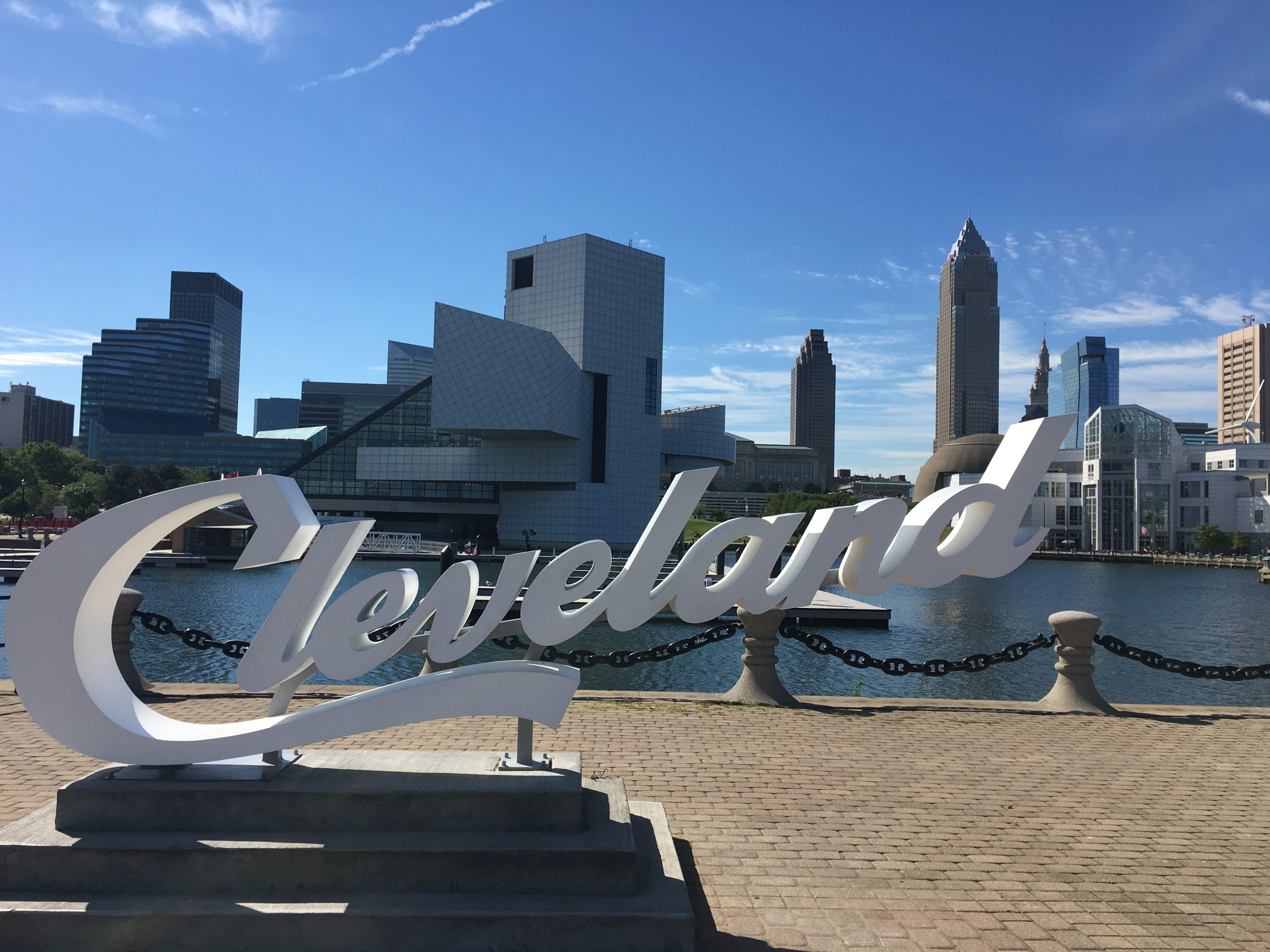 IBEW Local 38 - Cleveland, Ohio
